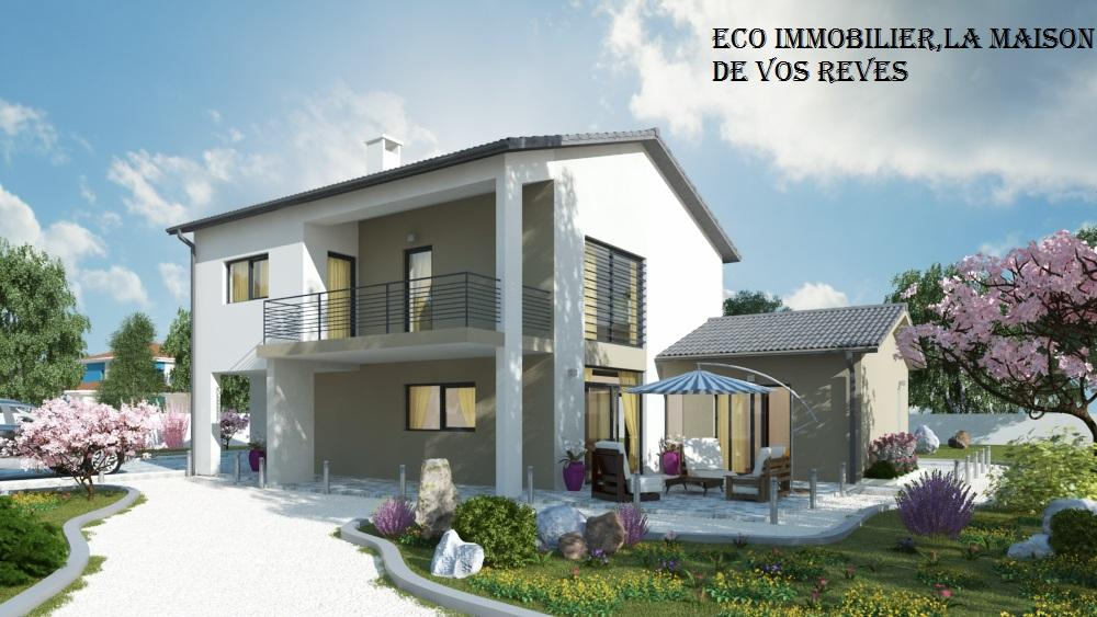 eco immobilier service d 39 architecture ingenierie yaounde. Black Bedroom Furniture Sets. Home Design Ideas